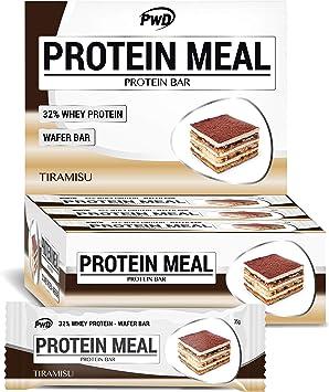 Protein Meal Tiramisú