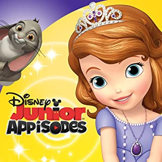 The Big Sleepover - Sofia the First - Disney Junior Appisodes