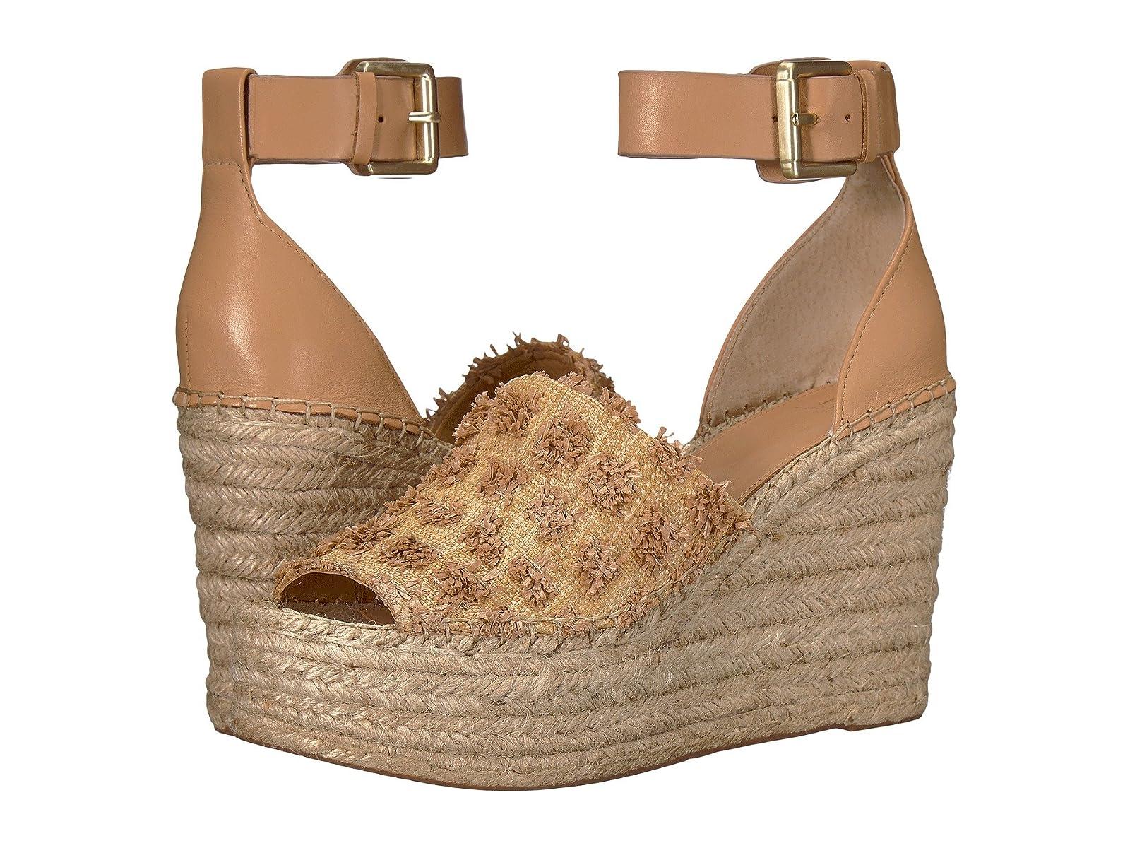 Marc Fisher LTD Adalyn Espadrille WedgeAtmospheric grades have affordable shoes
