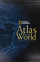 Best national geographic atlas of the world 8th edition Reviews