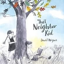للأطفال من أن Neighbor