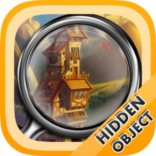Hidden Object Game : 50 Levels in Shadows Of Darkness