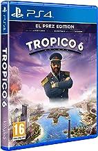 Tropico 6 (el Prez Edition) - Ps4
