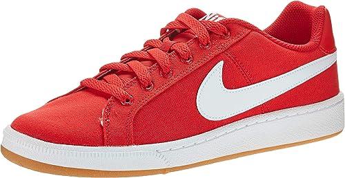 Nike Court Royale Canvas, Chaussures de Tennis Homme