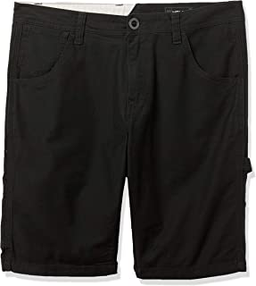 Volcom Mens Volcom Men's Utility Workwear Hammer Loop Short Volcom Men's Utility Workwear Hammer Loop Short
