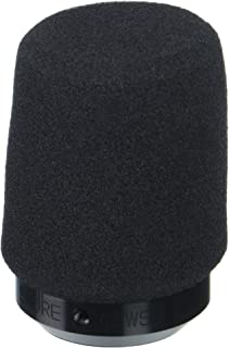 Shure Microphone Mount (A2WS-BLK)