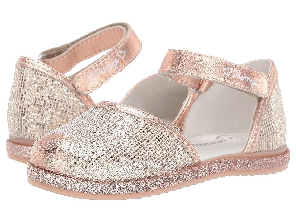 Primigi Kids PHS 34194 (Toddler/Little Kid) (Pink) Girls Shoes