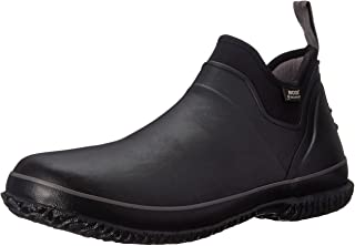 Bogs 男士 Urban Farmer 雨靴