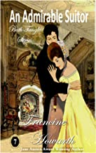 An Admirable Suitor : Regency Romance (Bath Tangle Series Book 7)