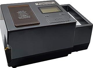 Powermatic 3+ Semi-Automatische Tabak Injector