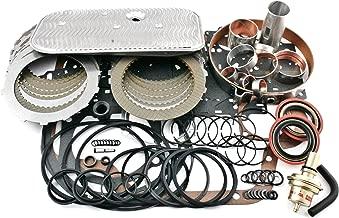 Best turbo 400 rebuild kit Reviews