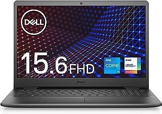 Dell ノートパソコン Inspiron 15 3501 ブラック Win10/15.6FHD/Core i5-1135G7/8GB/512GB/Webカメラ/無線LAN NI365A-AWLB【Windows 11 無料アップグレード対応】