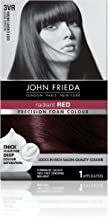 John Frieda Precision Foam Colour, Deep Cherry Brown 3VR