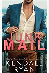 Junk Mail (English Edition) Format Kindle