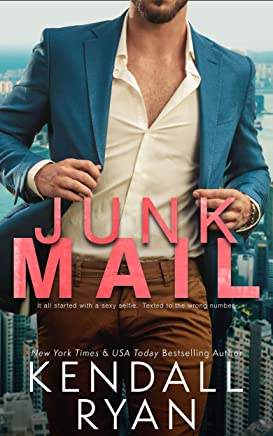 Junk Mail (English Edition)
