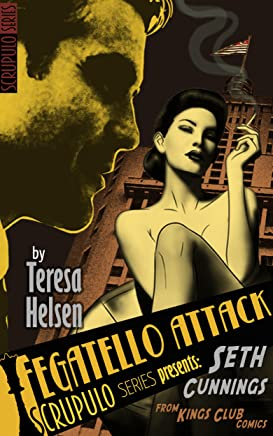 Fegatello Attack (Scrupulo Series) (English Edition)