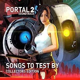 Best portal 2 music Reviews