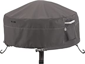Best ravenna fire pit cover Reviews