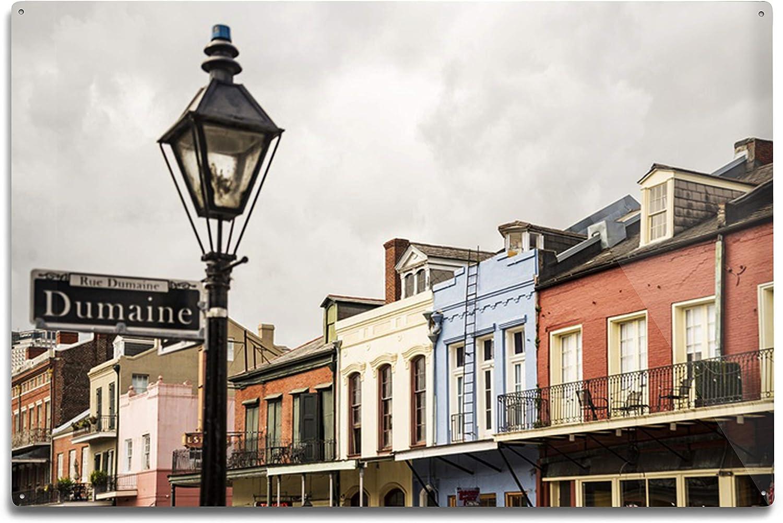 Lantern Press New Orleans Louisiana The shipfree French of Albuquerque Mall Architecture