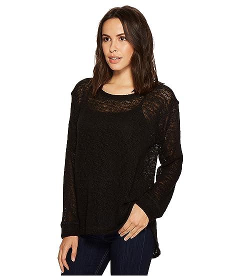 Sleeve Sweater Hi Nally Tunic amp; Cuff Light Millie Lo qXwOUxZ4