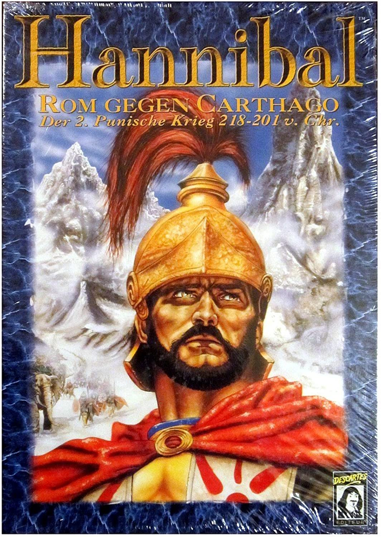 Hannibal Rom gegen Carthago