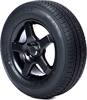 Federal SS-657 All- Season Radial Tire-165/80R15 87T