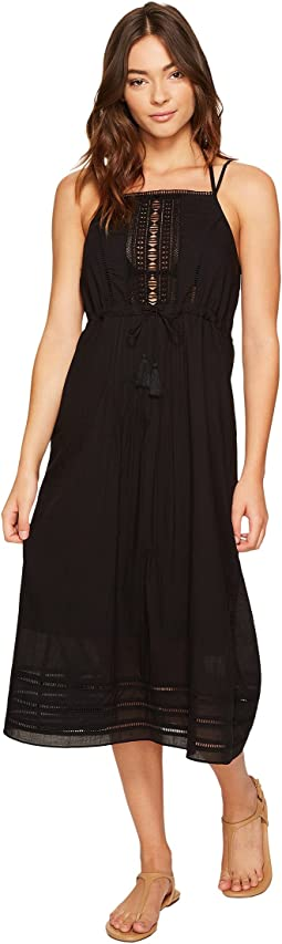 Beachwood Dress Cover-Up