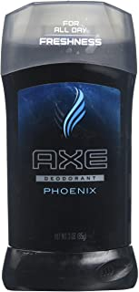 Axe Deodorant Stick Phoenix, 3 Oz, Pack of 1