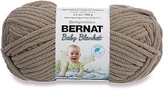 BERNAT BABY BLANKET -100G- SAND BABY