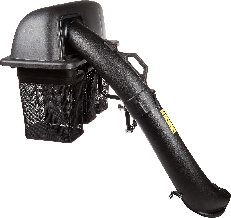 Husqvarna H34648SL 3-Bin Bagger Patio, Lawn & Garden Replacement ...