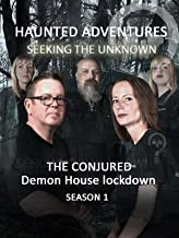 Haunted Adventures - The Conjured Demon House