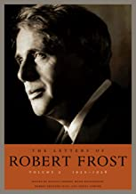 The Letters of Robert Frost, Volume 2: 1920–1928