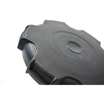 Durchmesser Tankdeckel:/Ø 40 mm//Artikel A/_25908-8 Modell w/ählbar Tankverschluss LKW Tankkappe universal Tank Nutzfahrzeuge Klappe Tankdeckel