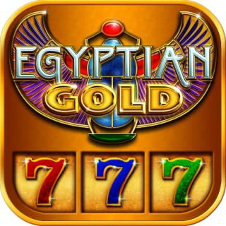Egyptian Gold Slots