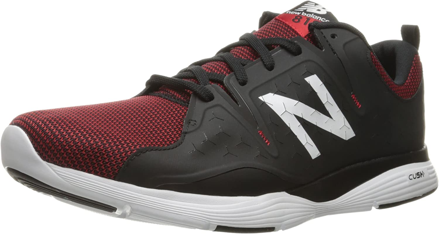 Mens New Balance Training Entrainement MX818BR