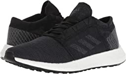 4bb9b5393f432 adidas. PureBOOST Trainer.  120.00. 3Rated 3 stars. Black Grey Five Grey  Four
