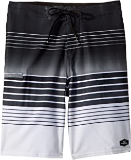 Hyperfreak Heist Superfreak Boardshorts (Big Kids)