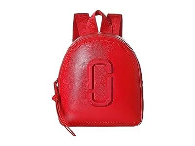 Marc Jacobs Pack Shot DTM (Geranium) Handbags