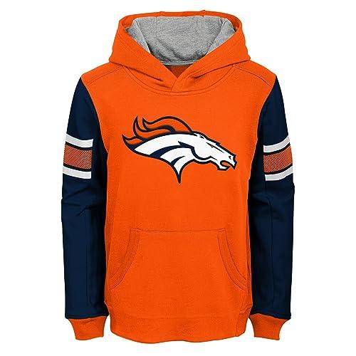 8dfe7f66 Kids Broncos Apparel: Amazon.com