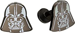 Cufflinks Inc. - Glow Darth Vader Helmet Cufflinks