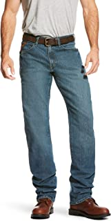 ARIAT Men's M3 Rebar Loose Fit Jean