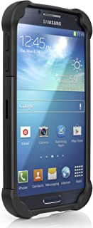 Ballistic SG Case for Samsung Galaxy S4 - Retail Packaging - black