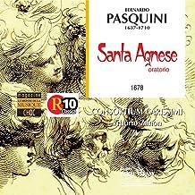 Santa Agnese Oratorio, 1ère partie :
