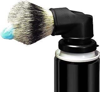shaving can brush