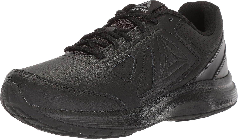 Reebok Womens Walk Ultra 6 DMX Max Sneaker