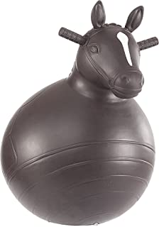 Big Country Toys Bouncy Horse - Kids Hopper Toy - Inflatable Ball with Handles - Rodeo Toys - Farm Toys - Horse Riding Toy