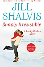 Simply Irresistible (Lucky Harbor Book 1)