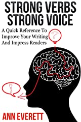 Strong Verbs Strong Voice Kindle Edition