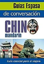 Guía de conversación chino-mandarín (IDIOMAS)