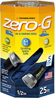 Best zero-g rv marine hose Reviews